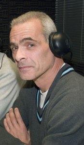 CLEVERLAND-RADIO- K. Μπατής.